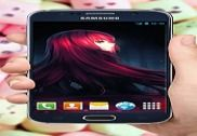 Anime Live Wallpaper of Scathach (スカサハ) Internet