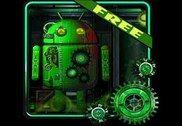 Steampunk Droid Fear Lab Free Internet