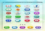 Theme for Samsung S7 Edge Plus Internet