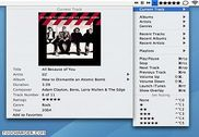 YouControl : Tunes Utilitaires
