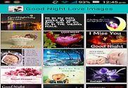 Good Night Love Images Maison et Loisirs