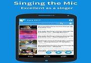 Karaoke Scoring Maison et Loisirs