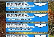 Resimli Kalpten Sözler İki Maison et Loisirs