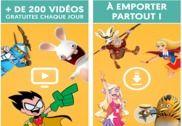 Ludo - Dessins animés Android Maison et Loisirs