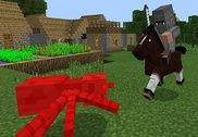 Medieval Mobs for Minecraft Maison et Loisirs