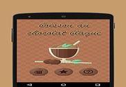 Blague de chocolat Maison et Loisirs
