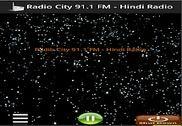 Radio City 91.1 FM Hindi Radio Maison et Loisirs