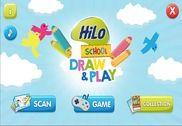 HiLo School Draw & Play Maison et Loisirs