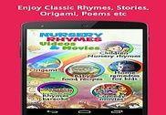 Nursery Rhymes Videos & Movies Maison et Loisirs