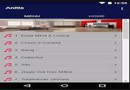 Anitta MP3&Letra Maison et Loisirs