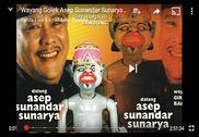 Wayang Golek Asep Sunandar Maison et Loisirs