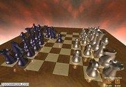 3D Chess Unlimited Jeux