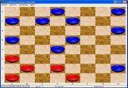 Shashki Jeux