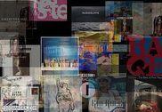 Album Art For The Rest Of Us Personnalisation de l'ordinateur