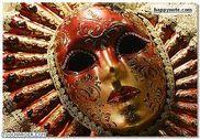 Carnaval de Venise Ecran de Veille HN