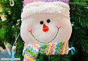 Noël 2015 Ecran de Veille HN
