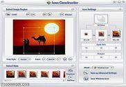 Icon Constructor Multimédia