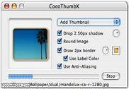 CocoThumbX Multimédia
