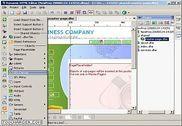 Dynamic HTML Editor Internet