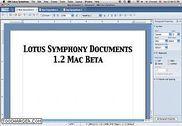 IBM Lotus Symphony Bureautique