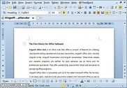 Kingsoft Writer Free