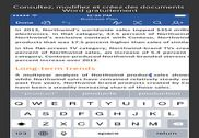Microsoft Word iOS