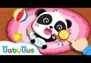 Bébé Panda Babysitter - Éveil Jeux