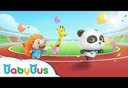 Les Jeux de Panda Jeux