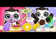 Panda Lu Baby Bear Care 2 - Babysitting & Garderie Jeux