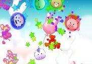 Toddler Burst Balloon Pop Game Jeux