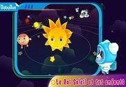 Système solaire - Éveil Jeux