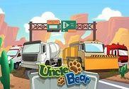 Kids Puzzle: Vehicles Jeux