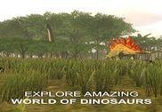 Explain 3D Jurassic world FREE Jeux
