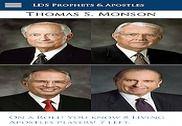 SDJ Prophètes et Apôtres Lite Jeux