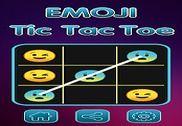 Tic Tac Toe For Emoji Games Jeux