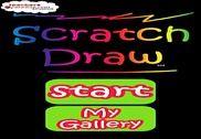Scratch Tirage Artworks Jeux