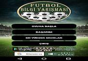 Futbol Bilgi Yarışması Jeux