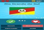 Estados e Capitais Brasil Jeux