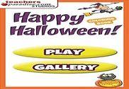 Joyeux Halloween Coloring Game Jeux