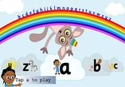 Akili's Alphabet —Akili and Me Jeux