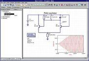 Quite Universal Circuit Simulator Education