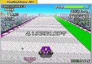 VisualBoy Advance Jeux