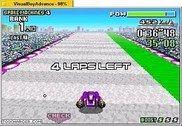 VisualBoy Advance Jeux