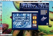 Active Kidz Education