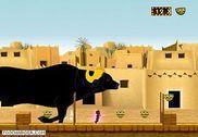Kirikou et les Bêtes sauvages Jeux