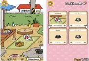 Neko Atsume Kitty Collector iOs Jeux