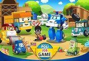 Poli Job Game Education