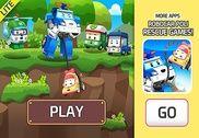 Poli Rescue Game Lite Education