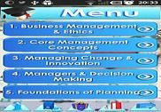 MBA in Business & Leadership Education