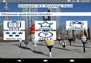 Ontario G1 Driving Test 2017 Education